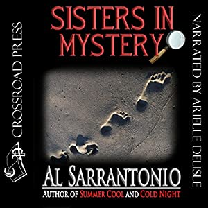 Sisters in Mystery Audiobook