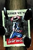 Captain America Vol. 3: Red Menace, Book One (v. 1) (0785123210) by Ed Brubaker
