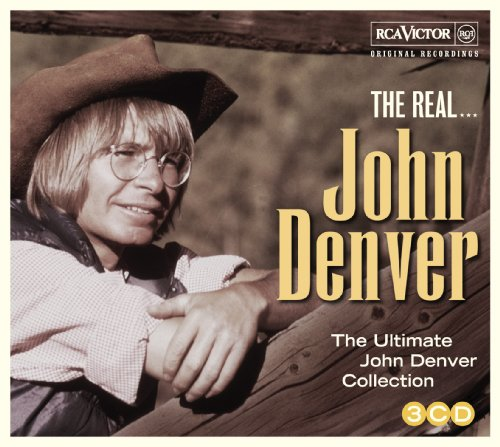 The Real... John Denver [3 CD]