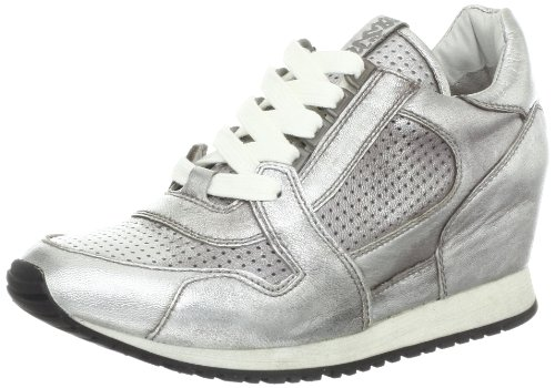 Rev Ash Women's Dean Metal Fashion Sneaker