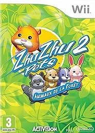 ZhuZhu Pets : Animaux de la Forêt