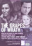 The Grapes of Wrath (Library Edition Audio CDs) (L.A. Theatre Works Audio Theatre Collections)
