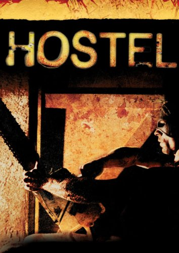 HOSTEL on Amazon Prime Video UK