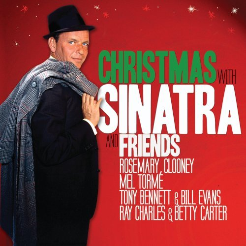 Frank Sinatra - Christmas With Sinatra And Friends - Zortam Music