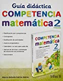 img - for Guia didactica / Didactic Guide: Competencia Matematicas 2 / Math Skills (Spanish Edition) book / textbook / text book