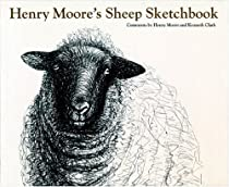 Free Henry Moore's Sheep Sketchbook Ebook & PDF Download