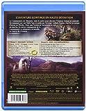 Image de Le Seigneur des Anneaux - Les Deux Tours [Blu-ray]