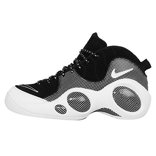 (ナイキ) Nike メンズ Air Zoom Flight 95 SE エアズームフライト 95 SE, バスケットボールシューズ 806404-001 [並行輸入品] , 27 CM (US Size 9)