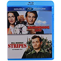 Groundhog Day / Stripes - Set [Blu-ray]