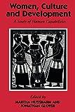 Women, Culture, and Development: A Study of Human Capabilities (WIDER Studies in Development Economics)
