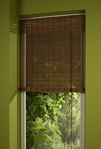 Liedeco-Bambus-Rollo-120-x-160-cm-kirschbaum