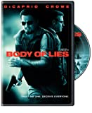 Body of Lies [DVD] [2009] [Region 1] [US Import] [NTSC]