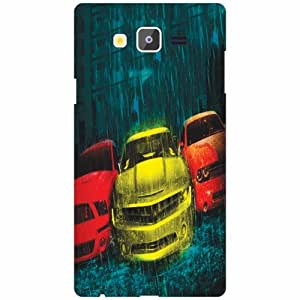 Printland Phone Cover For Samsung Galaxy On7