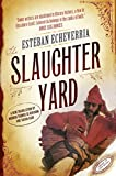 img - for The Slaughteryard book / textbook / text book