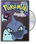Pokemon Elements: V.9  Ghost