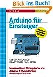 Arduino f�r Einsteiger