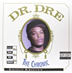 The Chronic [Vinyl LP] [Vinilo]