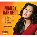 Mandy Barnett CD