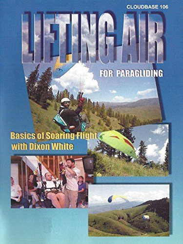 Lifting Air for Paragliding
