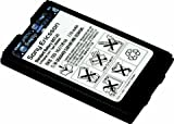 BST-25 Sony Ericsson Standard Battery