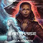 Earthrise: Her Instruments 1 | M.C.A. Hogarth