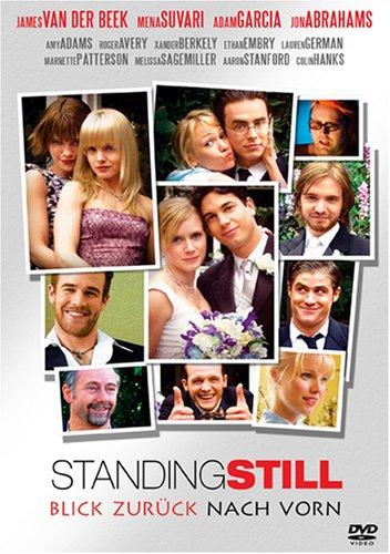 Standing Still - Blick zurück nach vorn