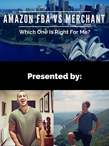 Amazon FBA vs. Merchant: Which One Is Right For Me?