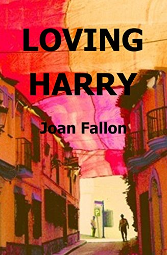 Book: Loving Harry by Joan Fallon