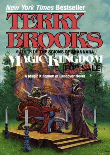 Terry Brooks Book List - FictionDB