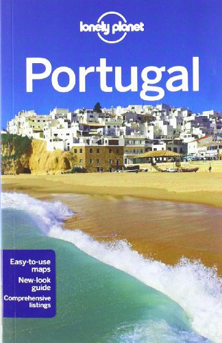 Lonely Planet Portugal 8th Ed.: 8th Edition Picture
