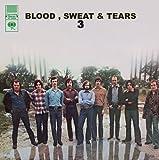 3 by BLOOD SWEAT & TEARS