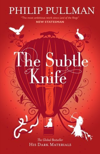 The Subtle Knife: His Dark Materials 2 By Pullman. Philip ( 2011 ) Paperback