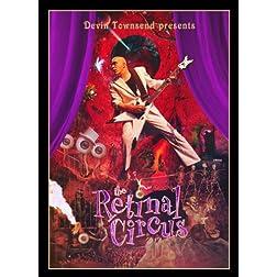 Retinal Circus [Blu-ray]