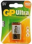 Alkaline PP3 9V Battery by AVSL