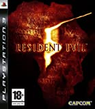 Resident Evil: 5 - Platinum Edition (PS3)