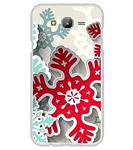 Colourful Cut Outs 2D Hard Polycarbonate Designer Back Case Cover for Samsung Galaxy J5 (2015 Old Model) :: Samsung Galaxy J5 Duos :: Samsung Galaxy J5 J500F :: Samsung Galaxy J5 J500FN J500G J500Y J500M