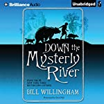 Down the Mysterly River | Bill Willingham