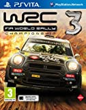 WRC 3 - World Rally Championship (PlayStation Vita)