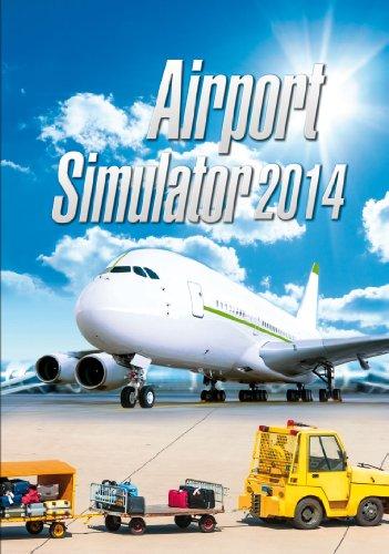 Airport Simulator 2014 [Online Game Code]