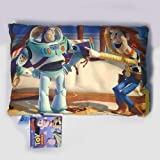 "Disney/Pixar Toy Story ""Story Time"" Decorative Pillow"