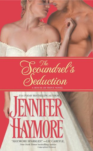 Image of The Scoundrel's Seduction: House of Trent: Book 3