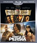 Pack P.Persia: Las Arenas+P.Caribe: L...