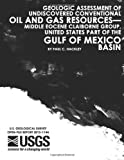 img - for Geologic Assessment of Undiscovered Conventional Oil and Gas Resources?Middle Eocene Claiborne Group, United States Part of the Gulf of Mexico Basin book / textbook / text book