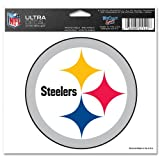 Pittsburgh Steelers Ultra decals 5
