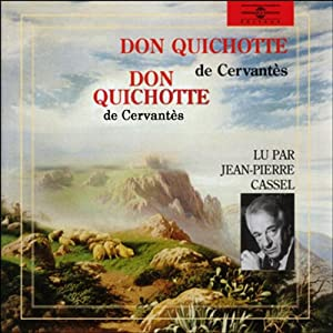 Don Quichotte Audiobook