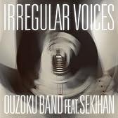 「IRREGULAR VOICES」 feat 赤飯