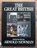The Great British (0297776118) by Newman, Arnold