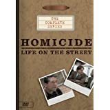 Homicide: Life on the Street - The Complete Series ~ Richard Belzer
