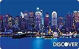 Discover it® chrome 18 month Balance Transfer
