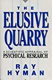 img - for The Elusive Quarry book / textbook / text book